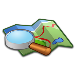 System-Map-icon
