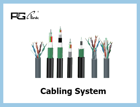 p-Cabling System