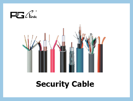 p-security cable