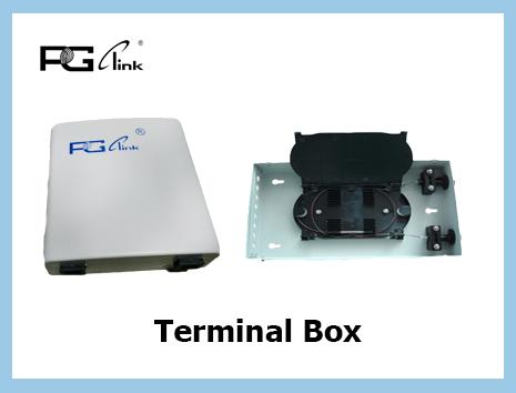 p-terminalbox